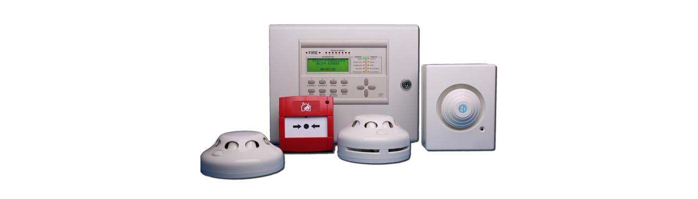 Guide To Optical Beam Smoke Detectors