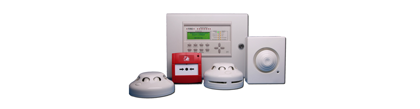 Analogue Addressable Fire Alarm Systems