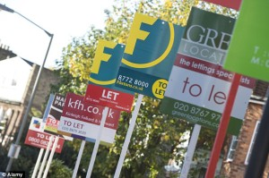Fines Dished Out As Part Of Council Crackdown On Landlords