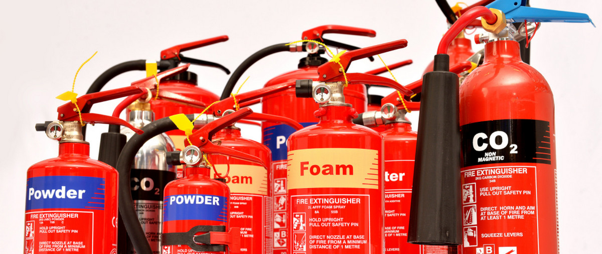 How Many Fire Extinguishers Do You Need?
